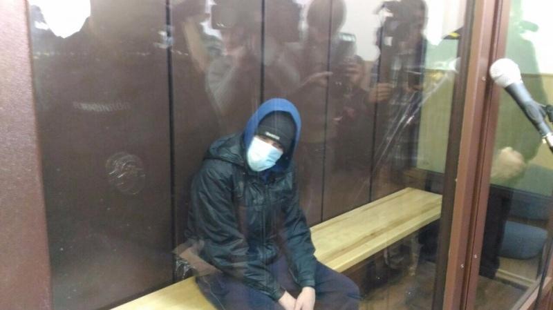 «Все – негодяи». В деле о резне в пермской школе появился третий обвиняемый