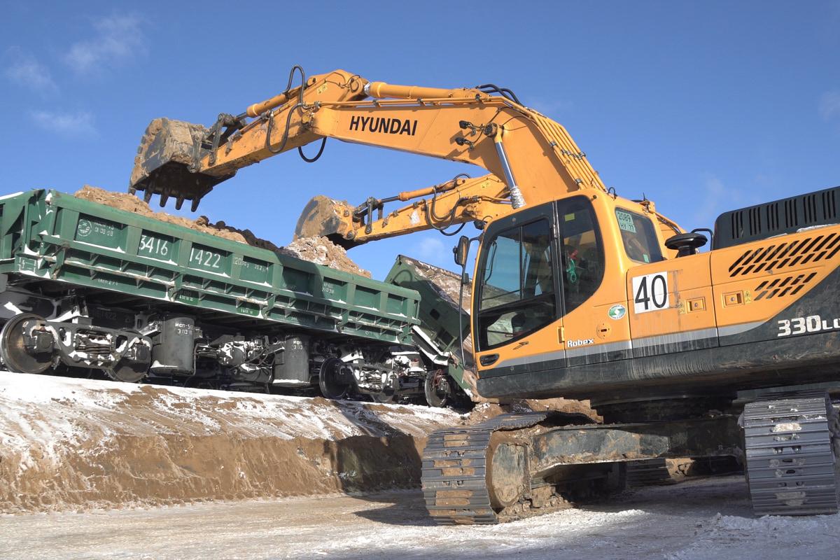 Активисты изАрхангельской области иКоми смогли приостановить строительство полигона для московского мусора