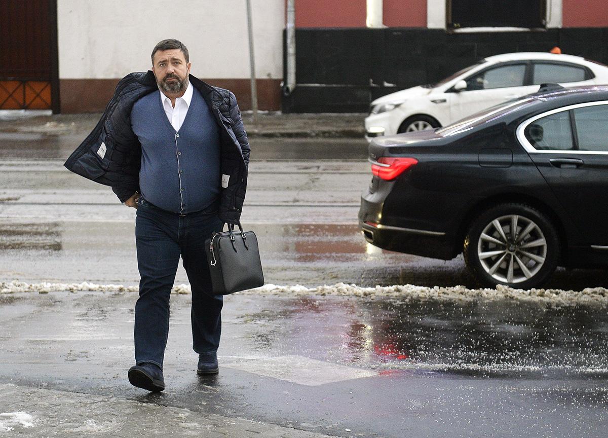 Шанс для судьи Аккуратовой. Как вМещанском суде смотрели спектакли Кирилла Серебренникова