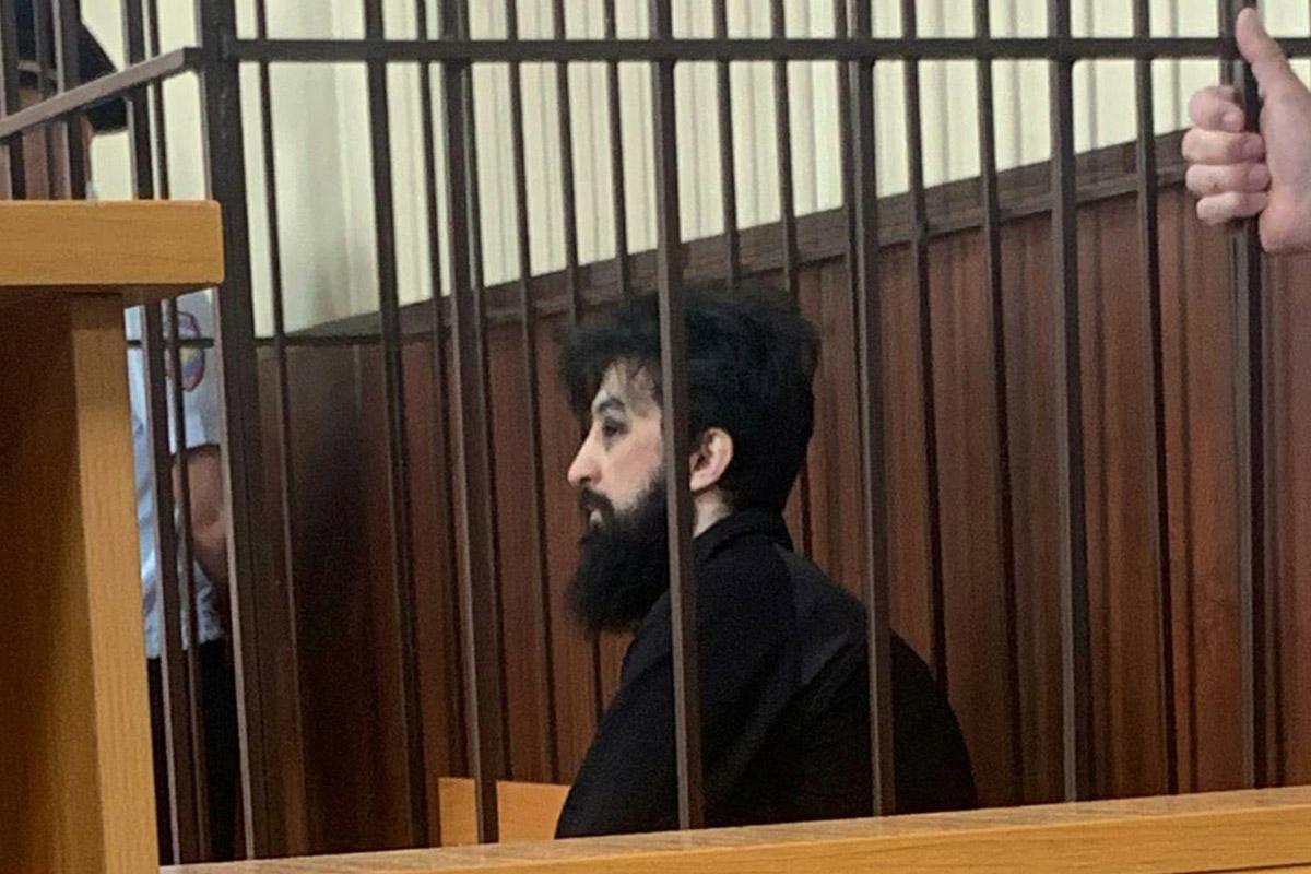 «Все показания либо даны под пытками, либо косвенны»: Как журналиста изДагестана пытаются обвинить вфинансировании терроризма