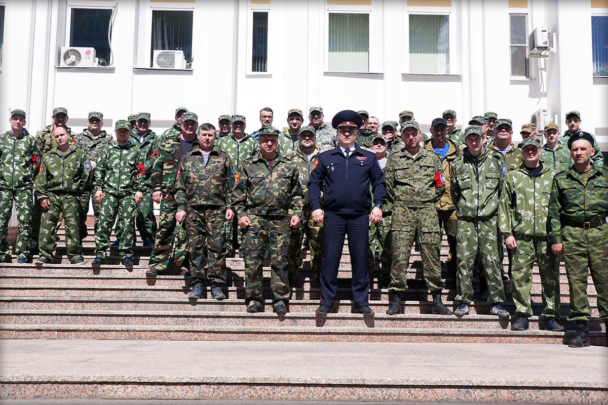 ВТамбовской области атаман написал донос наместного жителя, критиковавшего казаков и«Единую Россию»