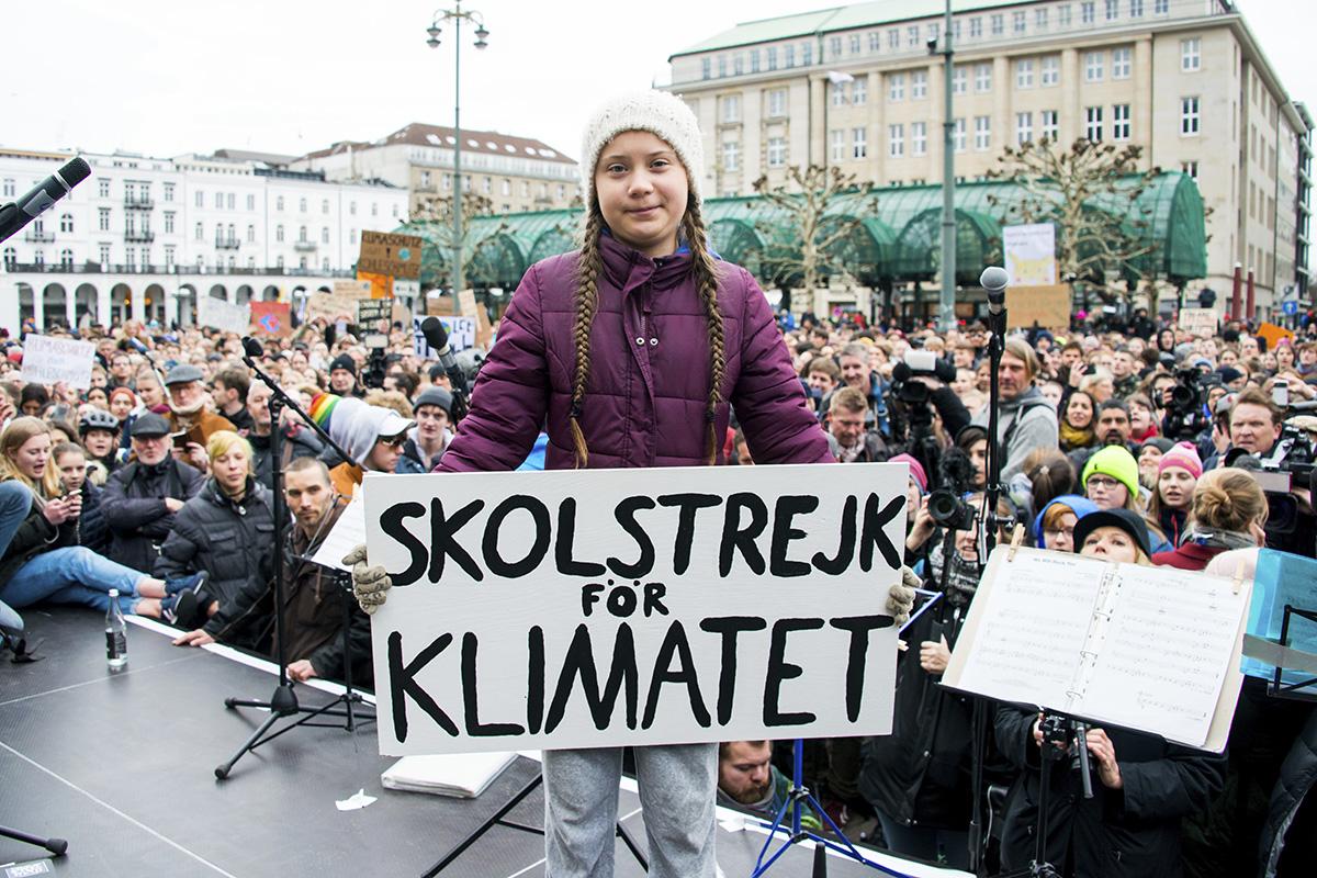 Как студенты и школьники в России борются с изменением климата