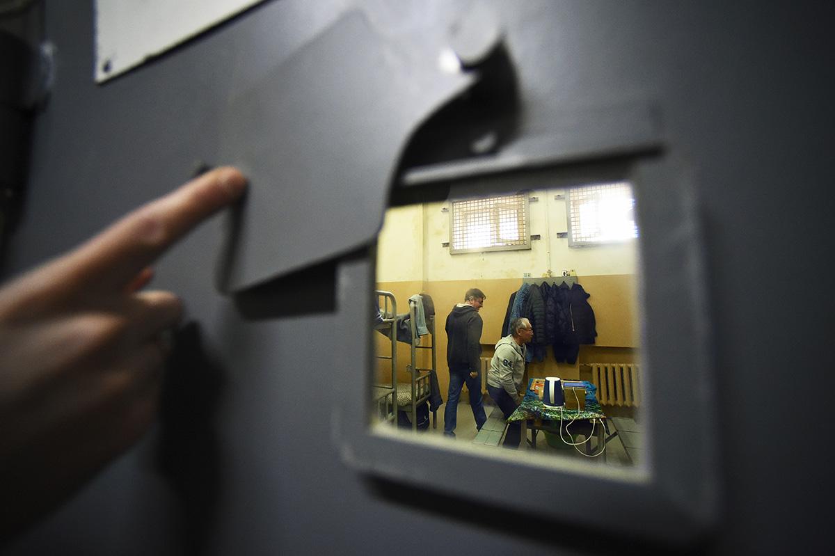 Сергей Магнитский: «Явесьма далек ототчаянья»