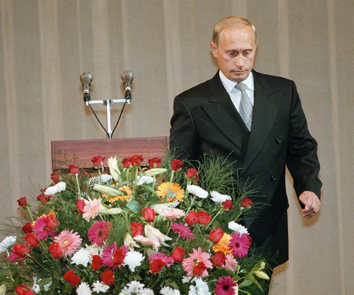 Леонид Невзлин: «Я не мог предположить, что в нем вернется эта идеология гэбни»