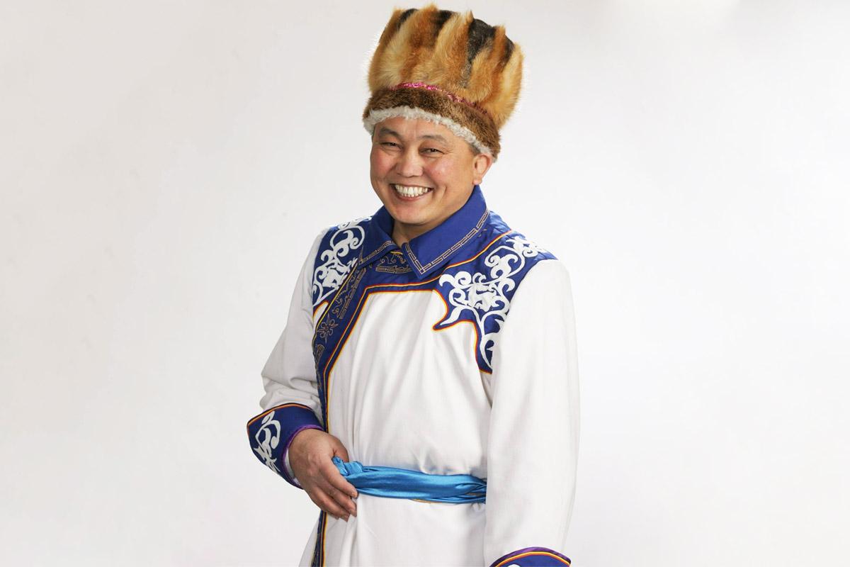 Бубен Российской Федерации: почему власти боятся шаманов
