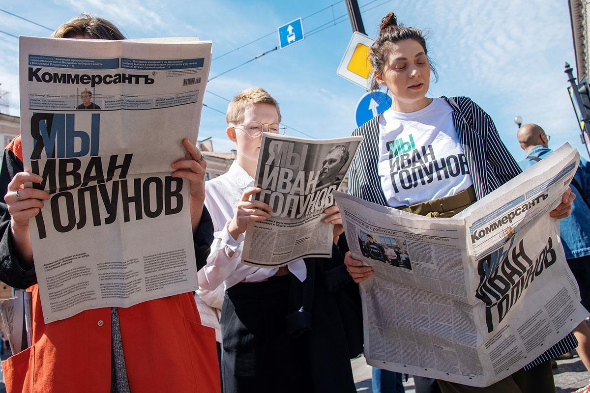 «Вместо того, чтобы ходить по судам и плакать, люди начали дополнительную мобилизацию». Почему мэрия Москвы провалила борьбу с протестами