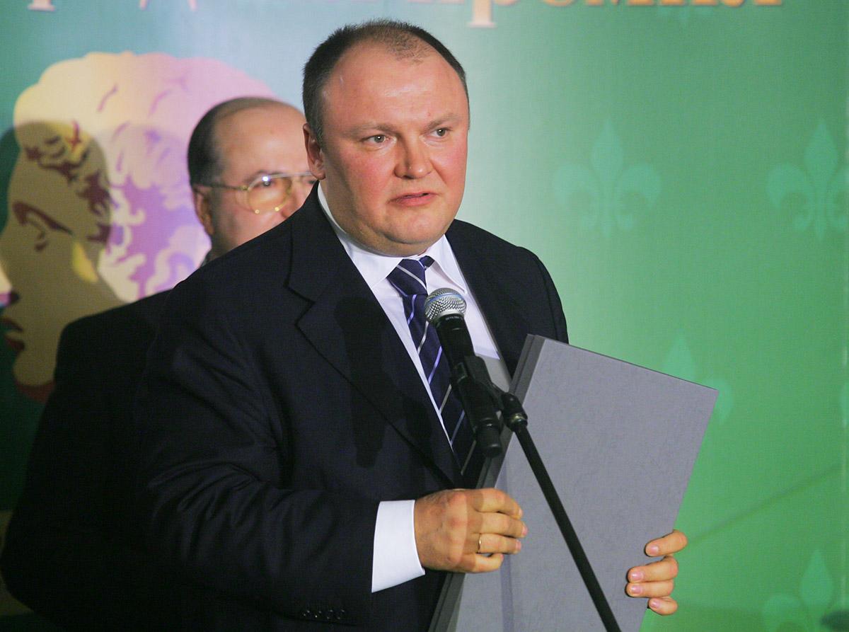 Полтриллиона отЯна Гуса, или Как работала финансовая «прачечная» для РЖД и«Газпрома»