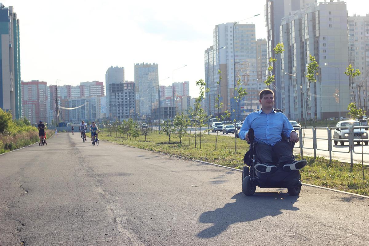 «Главная проблема города— безразличие клюдям». Сможетли самовыдвиженец попасть вдуму Челябинска?