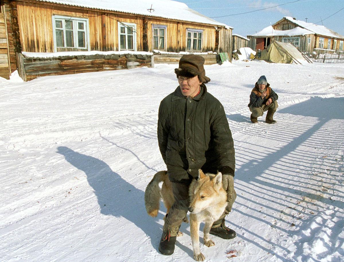 Русским нельзя, вепсам можно, эвенкам недают: как работают льготы для малочисленных коренных народов