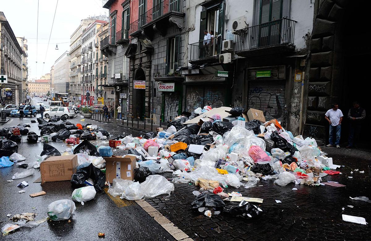 «Компании стараются «протащить» мусоросжигание». Как нам выйти из мусорного тупика