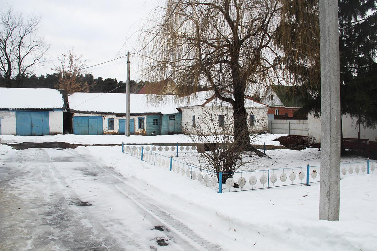 В Тамбовской области власти хотят отдать епархии больницу. Жители против, но их никто не слышит