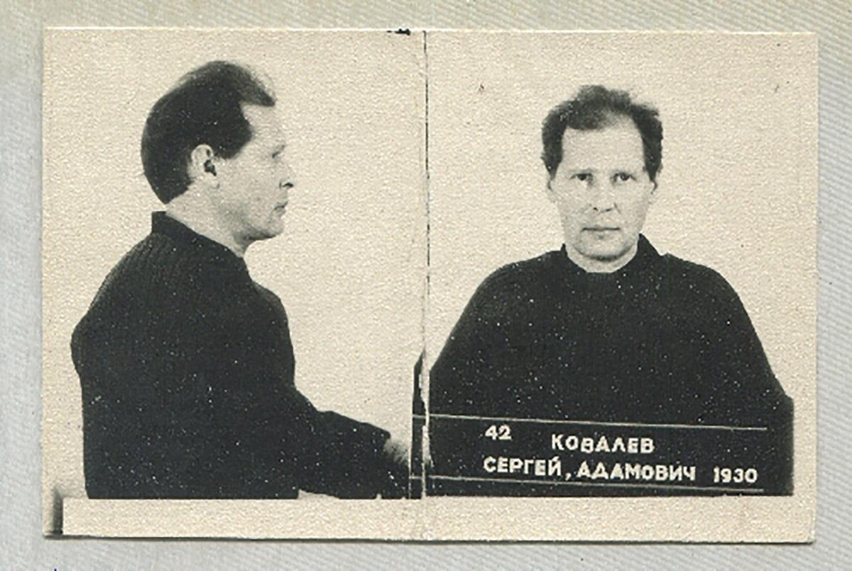 Сергей Ковалев: «Мы прежде всего хотели сами стать свободными людьми, а вовсе не освобождать других…»