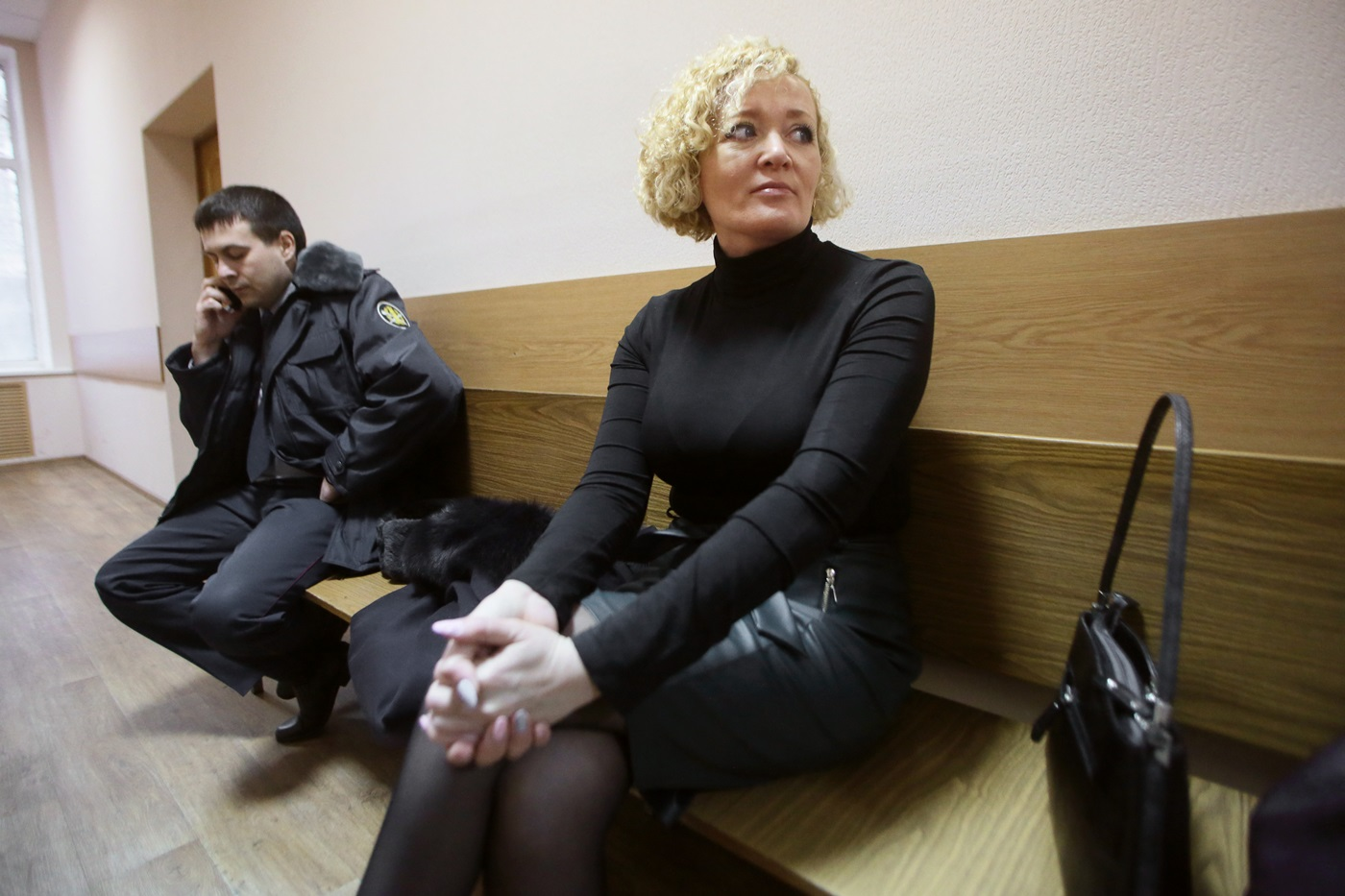 """Анастасия Шевченко: «Когда эшники меня задерживали, они сказали: """"Мы из тебя сделаем Нельсона Манделу""""»"""