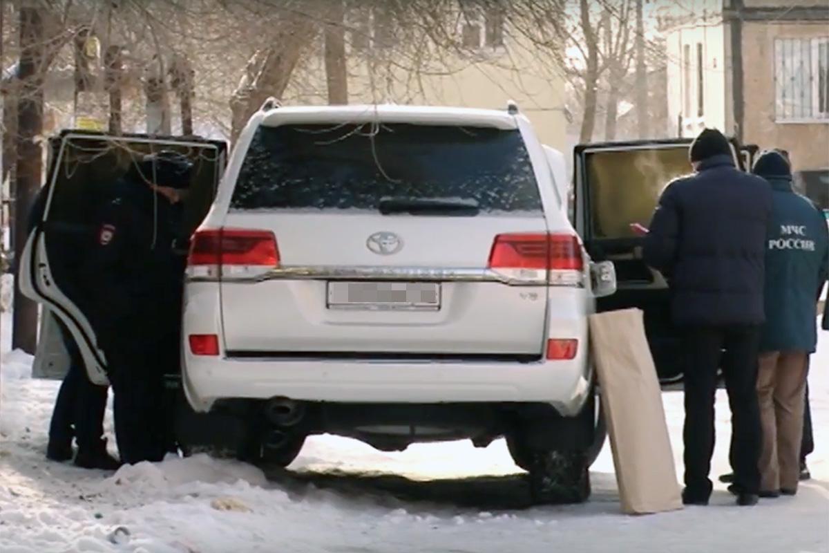 «Я отправлю тебя на петушатник». Полицейские из Оренбурга пытали задержанных со стопроцентным алиби