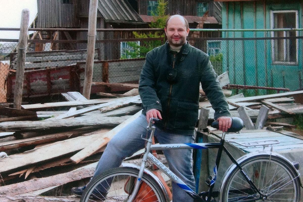 Бывший «госизменник» Геннадий Кравцов: «Политический заказ моего дела был очевиден»