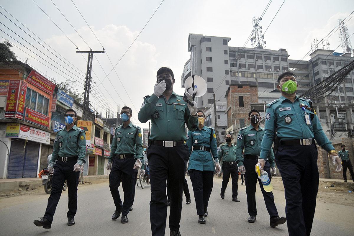 Закон о цифровой безопасности: что происходит со свободой СМИ в Бангладеш?