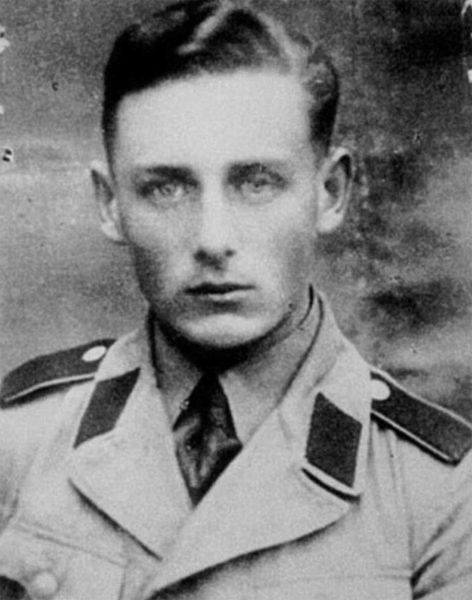 «Это выглядит кощунством»: зачем сегодня вРоссии заводят дела против нацистов огеноциде вСССР
